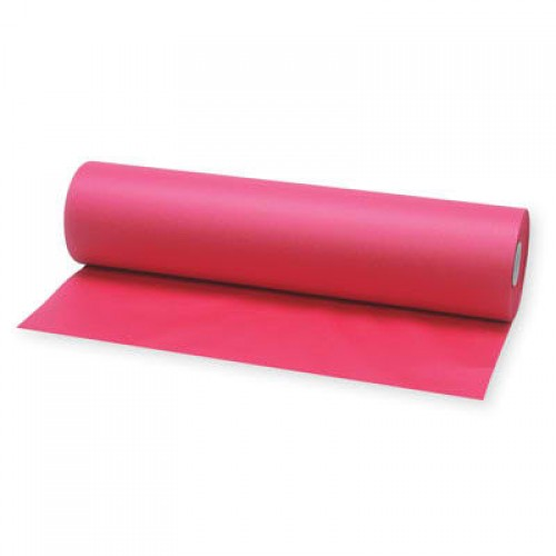 nasco art project roll red